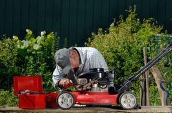 Flower Macklan Repairs